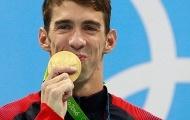 15 VĐV có thành tích tốt nhất tại Olympic Rio 2016