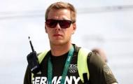 Một HLV người Đức tử nạn tại Olympic Rio