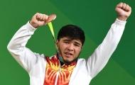 VĐV đầu tiên bị tước huy chương vì doping