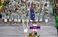VĐV Úc trả giá đắt vì giả mạo giấy tờ