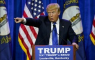 Vì Donald Trump, nước Mỹ lỡ đăng cai Olympic 2024?