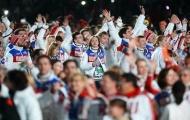 Điền kinh Nga bị cấm thi đấu hết năm 2017