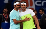 Điểm tin thể thao 26/1: Nadal 'không bỏ rơi' Federer; 'Tàu tốc hành' phá vỡ mọi chuẩn mực