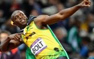 Bolt: 'Mất HCV chẳng làm di sản của tôi bị hoen ố'