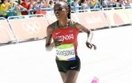 Làng điền kinh thế giới tiếp tục rúng động vì doping