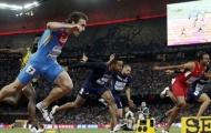 7 VĐV điền kinh Nga được IAAF mở 'con đường sống'