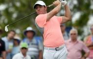 Rory McIlroy 'NÓI KHÔNG' với PGA Championship
