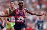 Nhà vô địch Olympic thắng ngoạn mục ở Anniversary Games