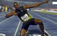 Usain Bolt chốt hạ 2 nội dung thi đấu cuối cùng trong sự nghiệp