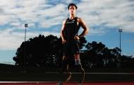 HCV Paralympic tự tin phá kỷ lục của Usain Bolt