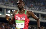 'Ma tốc độ' cự ly 800m bất ngờ rút khỏi giải VĐTG