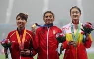 'Nữ hoàng nhảy xa' Thu Thảo vượt nghịch cảnh, quyết đoạt HCV SEA Games