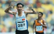 Bị kiểm tra đến 1 giờ sáng, Văn Lai vẫn xuất sắc giành vàng