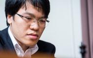 Lê Quang Liêm thua sốc, đối mặt nguy cơ bị loại ở World Cup