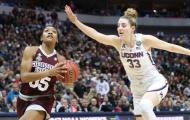 5 kỹ năng mà nữ giới chơi bóng rổ cần biết