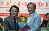 Ông Nguyễn Phương Nam tái đắc cử Chủ tịch Liên đoàn cầu lông TP HCM