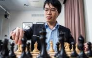 Lê Quang Liêm lọt top 20 thế giới lần đầu tiên trong sự nghiệp