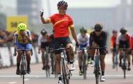 Gặt vàng ở giải Châu Á, Nguyễn Thị Thật đi vào lịch sử xe đạp Việt Nam