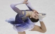 'Thiên thần trượt băng' Nga lập kỷ lục thế giới ở Olympic mùa đông 2018