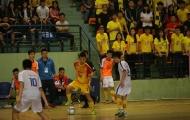 Kết thúc vòng bảng futsal VUG 2018 khu vực Hà Nội
