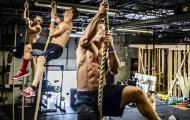 Rèn luyện sức khỏe cùng bộ môn Crossfit