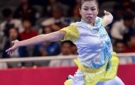 ASIAD ngày 22/8: Hoàng Thị Phương Giang giành HCĐ nội dung trường quyền nữ