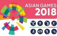 Bảng tổng sắp huy chương Asian Games 2018 ngày 26/08