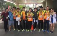 Đội tuyển LMHT Việt Nam dừng chân ở vòng bảng ASIAD 18