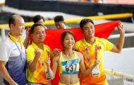 Lịch thi đấu ASIAD 18 ngày 28/08: Chờ vàng từ điền kinh