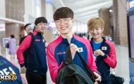 Nhấn chìm Hàn Quốc, Trung Quốc giành HCV Liên minh huyền thoại ASIAD