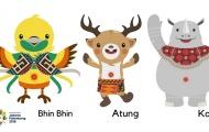 Bảng tổng sắp huy chương Asian Games 2018 ngày 31/08