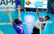Từ Thanh Thuận tỏa sáng, bóng chuyền nam VN hạ gục Kyrgyzstan ở ASIAD