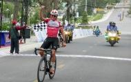 Chặng 10 cuộc đua xe đạp Nam Kỳ Khởi Nghĩa lần thứ 21: Xuất sắc giành Áo vàng sau màn solo 10km