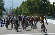 Chặng 11 cuộc đua Nam Kỳ Khởi Nghĩa lần thứ 21: Thứ hạng đã an bài