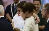 Nhìn lại sự nghiệp của Andy Murray: Từ nhà vô địch trẻ US Open đến niềm tự hào của Anh Quốc (Phần 1)