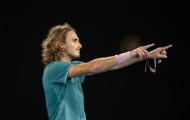 Video những pha bóng đỉnh nhất của Tsitsipas ở Australian Open 2019