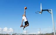 Bài tập hỗ trợ nhảy cao trong bóng rổ