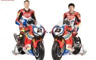 Đội đua Moriwaki Althea Honda công bố đội thi đấu