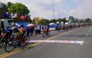 Chặng 4 giải xe đạp nữ quốc tế Bình Dương lần 9: Màn độc diễn của Jutatip Maneephan