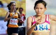 Nữ hoàng đi bộ Thanh Phúc bỏ xa nhà vô địch SEA Games gần một vòng đua