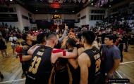Tổng kết hành trình của Saigon Heat ở ABL9: Mùa giải lịch sử và những điều đáng tự hào