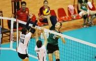 Cúp bóng chuyền nữ quốc tế VTV9 Bình Điền 2019: Thắng Thái Lan Kịch Tính