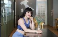 'Búp bê cơ bắp Việt Nam' gây sốt cộng đồng mạng Trung Quốc