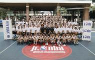 Lần đầu Việt Nam có đại diện tham dự giải vô địch toàn cầu Jr. NBA tại Mỹ