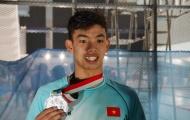 Huy Hoàng đạt chuẩn A Olympic, Việt Nam có suất đầu tiên đến Tokyo