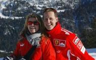 Huyền thoại F1 Schumacher có thể đã hồi tỉnh sau 6 năm hôn mê