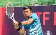 Hoàng Nam thua tay vợt Việt kiều ở chung kết ITF World Tour M25