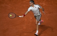 'Federer có thể không bao giờ trở lại Roland Garros'