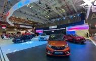 Honda VN 'tăng tốc cùng ước mơ' với loạt mẫu xe ấn tượng tại VMS 2019