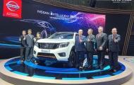 Nissan mang bộ tứ chiến lược đến tham chiến triển lãm VMS 2019